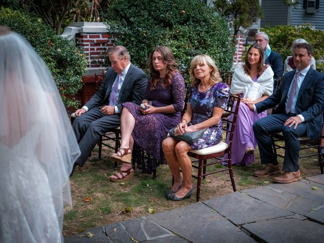 Andy and Samantha's Wedding in Andover, Massachusetts 39