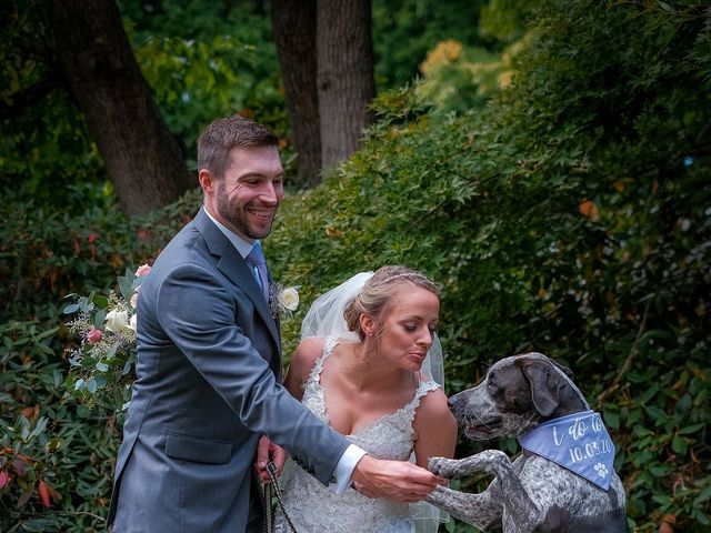 Andy and Samantha's Wedding in Andover, Massachusetts 50