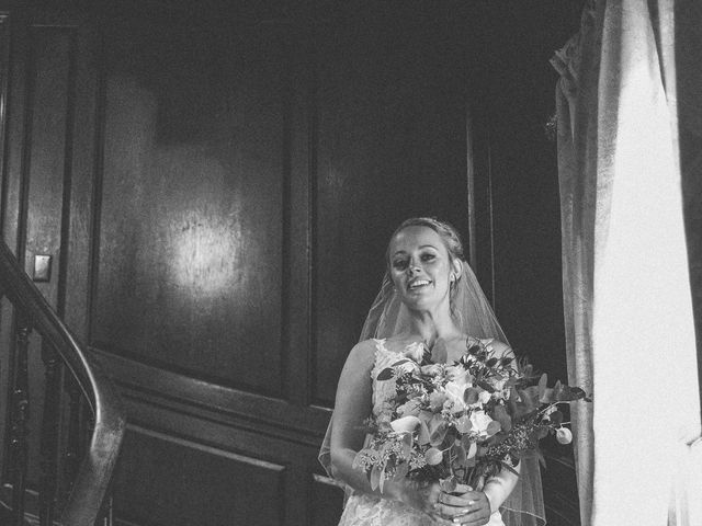 Andy and Samantha's Wedding in Andover, Massachusetts 59