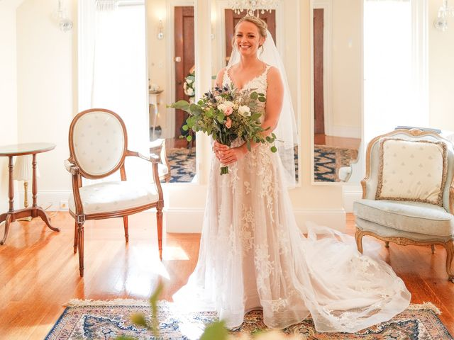 Andy and Samantha's Wedding in Andover, Massachusetts 60