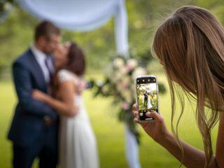 The wedding of Anna and Sasha 2