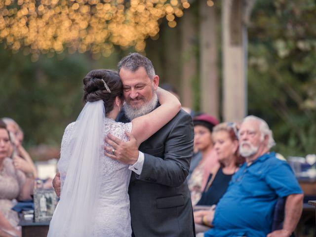 Richard and Courtney's Wedding in Fayetteville, North Carolina 10