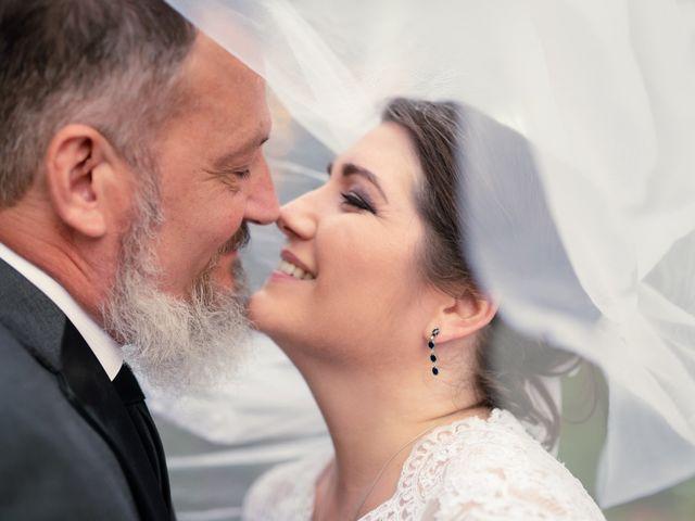 Richard and Courtney's Wedding in Fayetteville, North Carolina 11