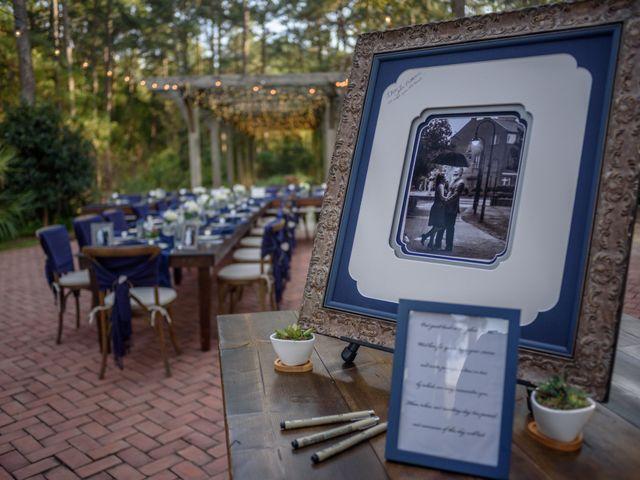 Richard and Courtney's Wedding in Fayetteville, North Carolina 15