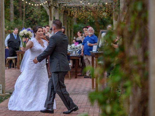 Richard and Courtney's Wedding in Fayetteville, North Carolina 16