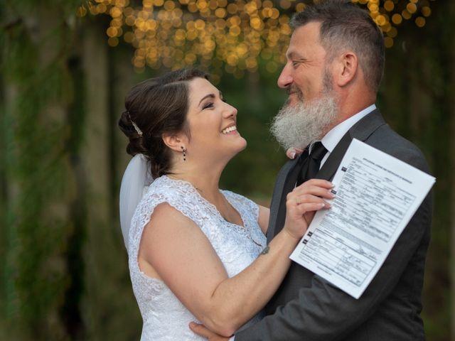 Richard and Courtney's Wedding in Fayetteville, North Carolina 17