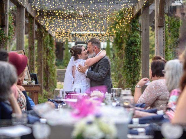 Richard and Courtney's Wedding in Fayetteville, North Carolina 18