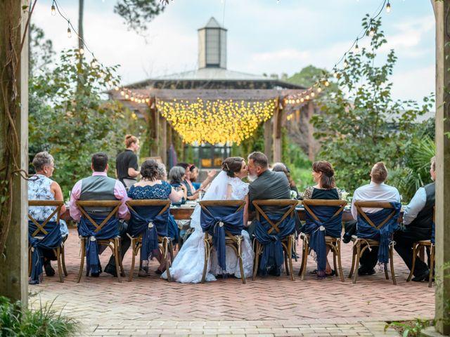 Richard and Courtney's Wedding in Fayetteville, North Carolina 1