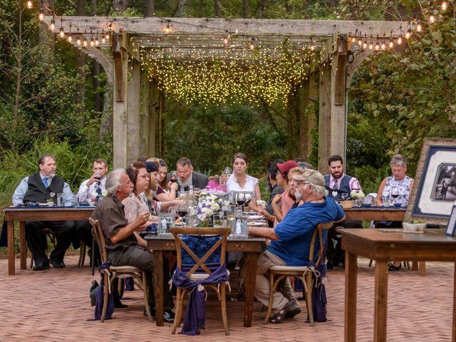 Richard and Courtney's Wedding in Fayetteville, North Carolina 19