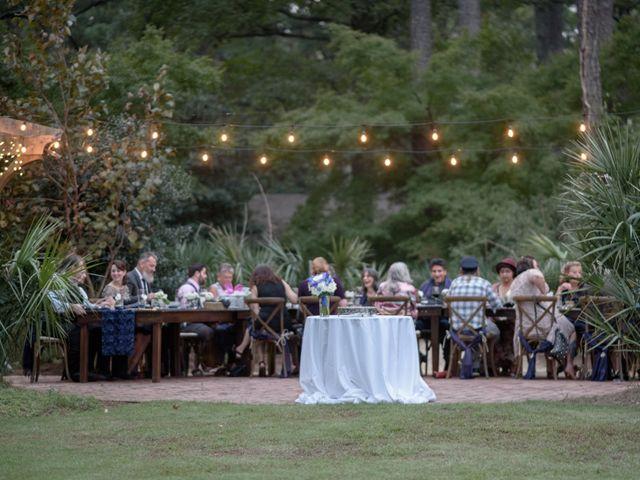 Richard and Courtney's Wedding in Fayetteville, North Carolina 20