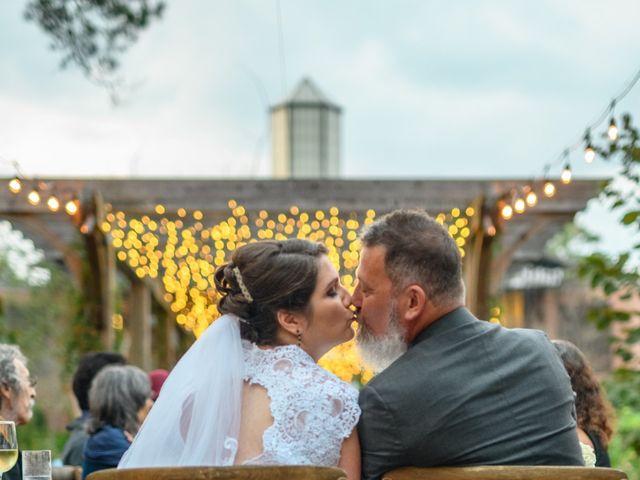 Richard and Courtney's Wedding in Fayetteville, North Carolina 21