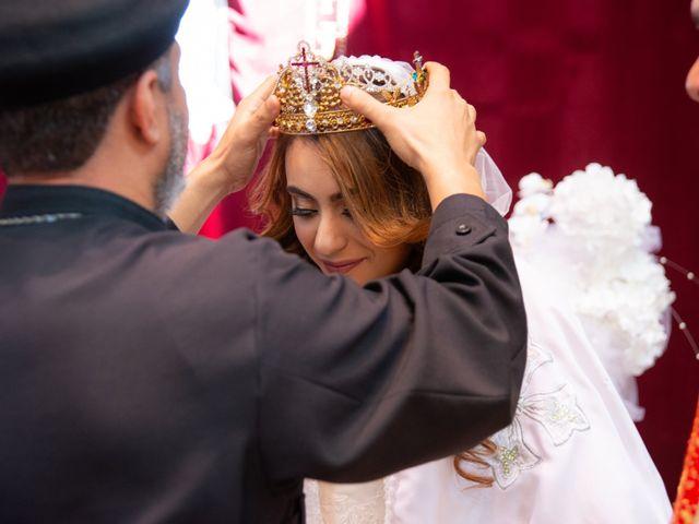 Merna and Abraham's Wedding in Boca Raton, Florida 2