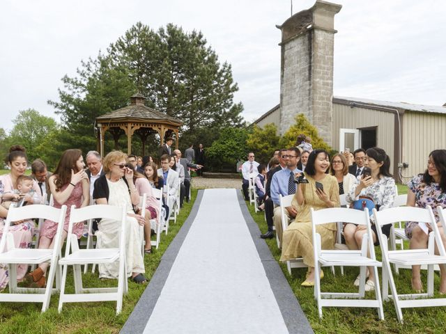 Tyler and Emily's Wedding in Rochester, New York 13