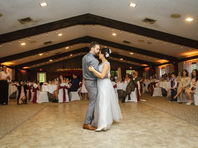 Tyler and Emily's Wedding in Rochester, New York 2
