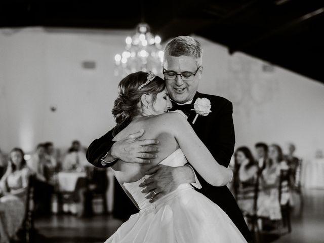 Hannah and Ben's Wedding in Huntersville, North Carolina 20