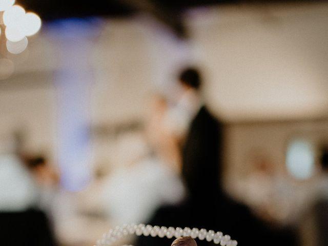 Hannah and Ben's Wedding in Huntersville, North Carolina 21