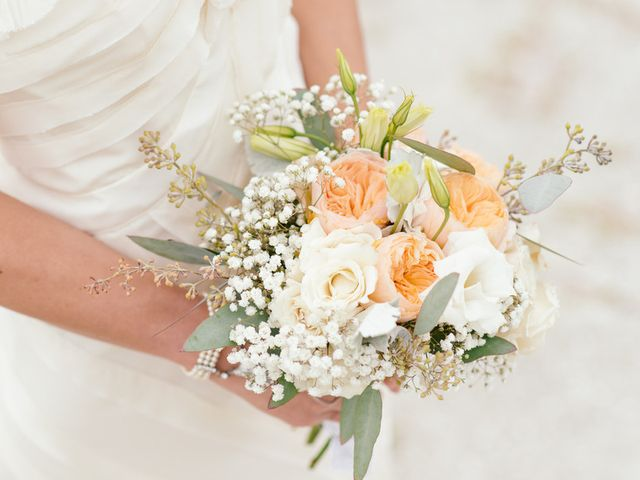 Noelle and Patrick's Wedding in Hilton Head Island, South Carolina 3