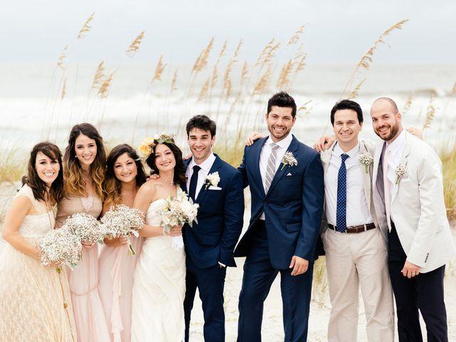 Noelle and Patrick's Wedding in Hilton Head Island, South Carolina 10