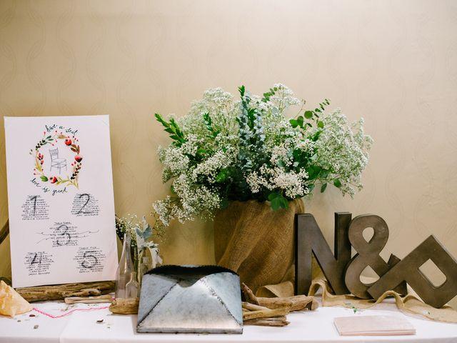 Noelle and Patrick's Wedding in Hilton Head Island, South Carolina 18