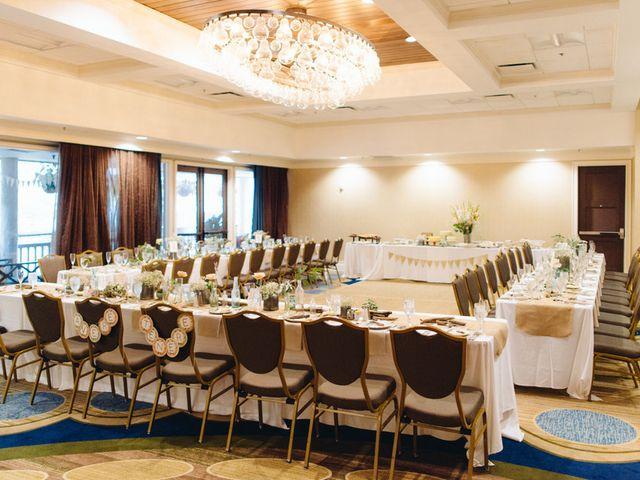 Noelle and Patrick's Wedding in Hilton Head Island, South Carolina 20