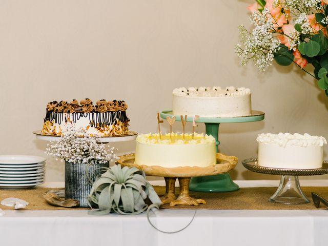 Noelle and Patrick's Wedding in Hilton Head Island, South Carolina 26