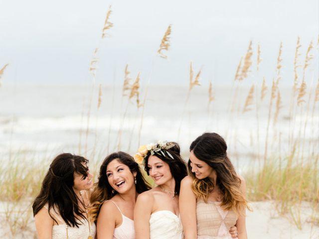 Noelle and Patrick's Wedding in Hilton Head Island, South Carolina 6