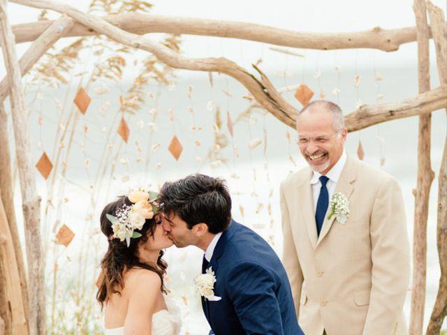 Noelle and Patrick's Wedding in Hilton Head Island, South Carolina 15