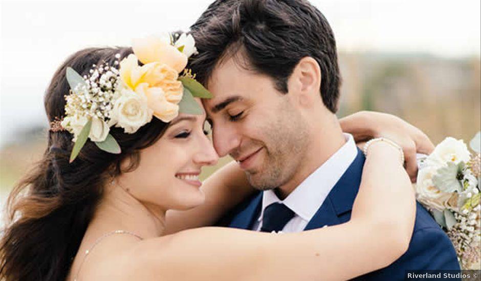 Noelle and Patrick's Wedding in Hilton Head Island, South Carolina