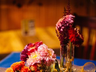 Meera and George's Wedding in Purcellville, Virginia 15