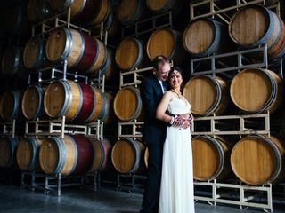 Meera and George's Wedding in Purcellville, Virginia 19