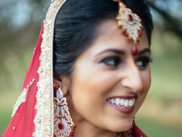 Meera and George's Wedding in Purcellville, Virginia 2