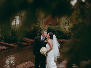The wedding of Mike and Tyng 2