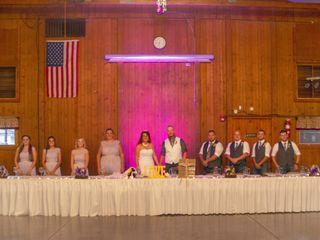 The wedding of Michaele and Brandon 3