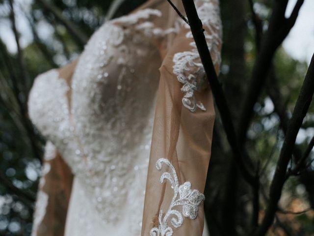 David and Karen's Wedding in Destin, Florida 4