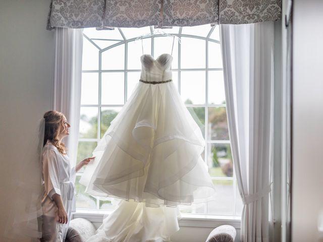 Jake and Ashley's Wedding in Georgetown, Massachusetts 4