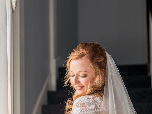Jake and Ashley's Wedding in Georgetown, Massachusetts 7