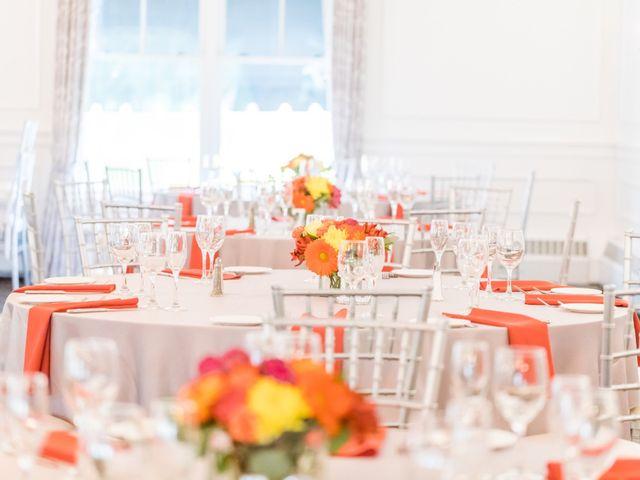Jake and Ashley's Wedding in Georgetown, Massachusetts 18