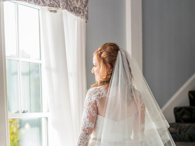 Jake and Ashley's Wedding in Georgetown, Massachusetts 25