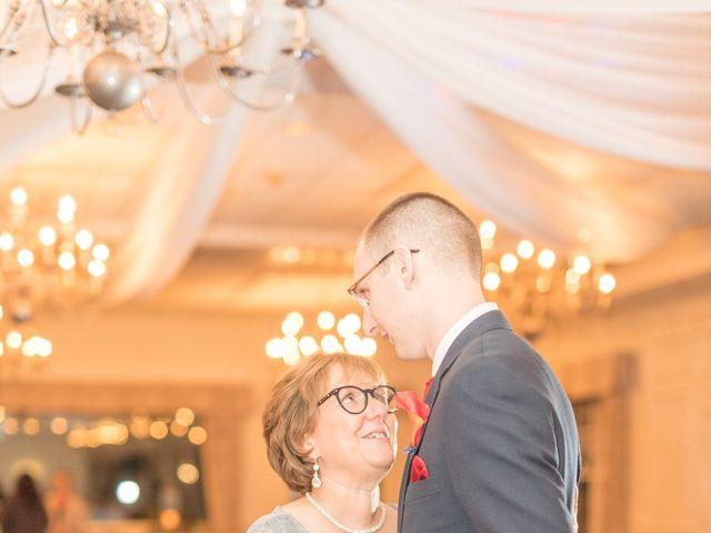 Jake and Ashley's Wedding in Georgetown, Massachusetts 33