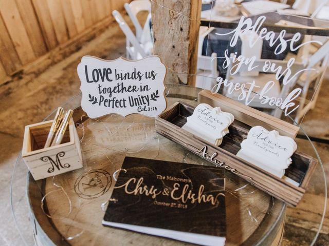 Chris and Elisha's Wedding in Waldorf, Minnesota 4