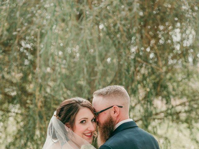 Chris and Elisha's Wedding in Waldorf, Minnesota 25