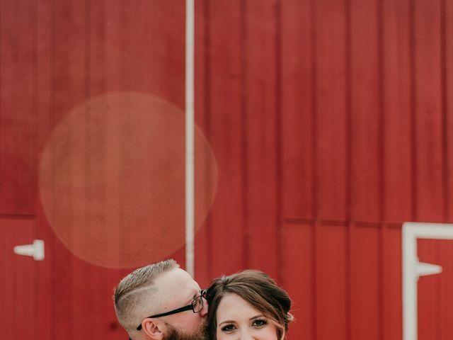 Chris and Elisha's Wedding in Waldorf, Minnesota 28