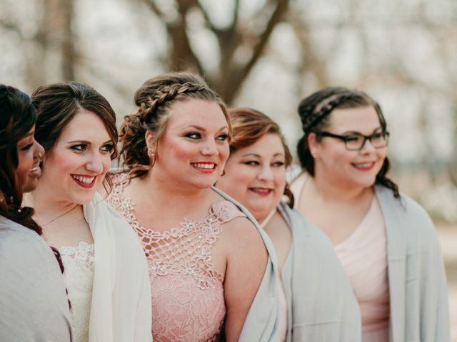 Chris and Elisha's Wedding in Waldorf, Minnesota 32