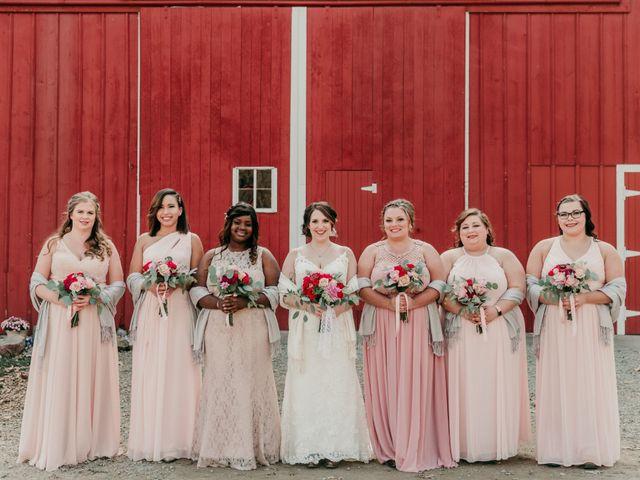 Chris and Elisha's Wedding in Waldorf, Minnesota 33