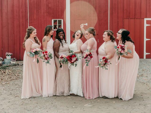 Chris and Elisha's Wedding in Waldorf, Minnesota 37