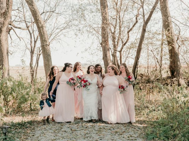 Chris and Elisha's Wedding in Waldorf, Minnesota 49