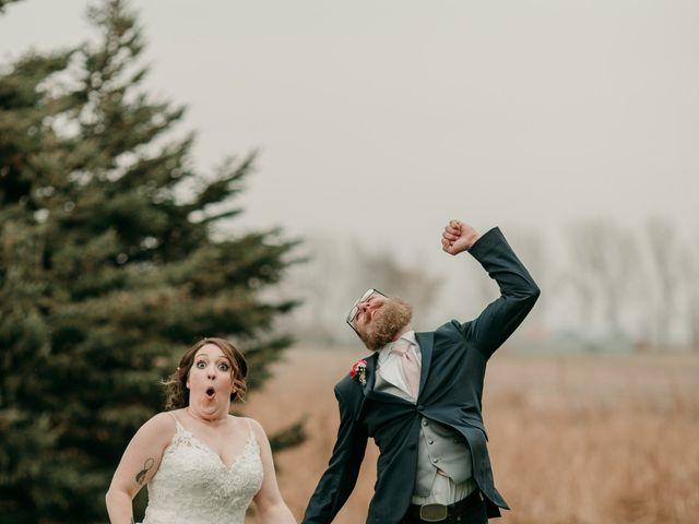 Chris and Elisha's Wedding in Waldorf, Minnesota 59