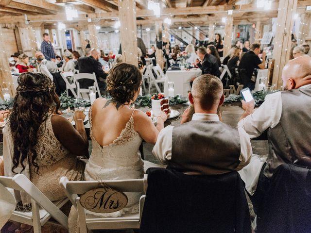 Chris and Elisha's Wedding in Waldorf, Minnesota 64