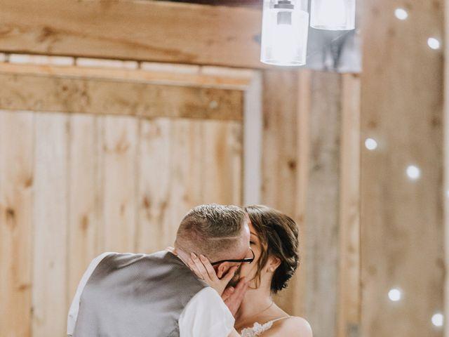Chris and Elisha's Wedding in Waldorf, Minnesota 67