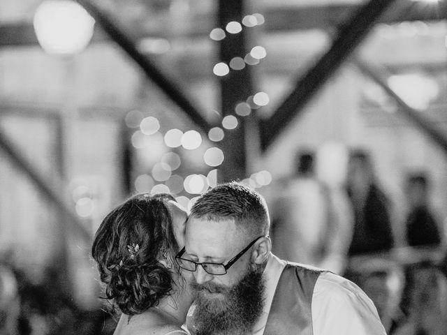 Chris and Elisha's Wedding in Waldorf, Minnesota 71